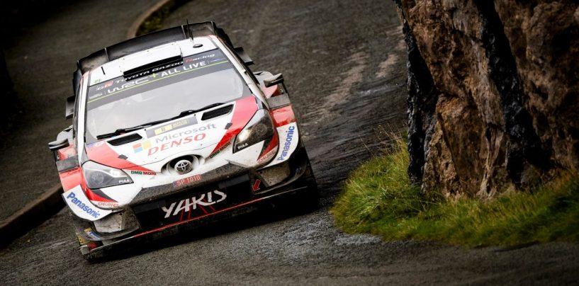"""<span class=""""entry-title-primary"""">WRC   Ott Tänak vince il Rally del Galles e vede il titolo</span> <span class=""""entry-subtitle"""">Neuville precede Ogier. Rovanperä iridato WRC-2 Pro, Petter Solberg vince tra i privati</span>"""