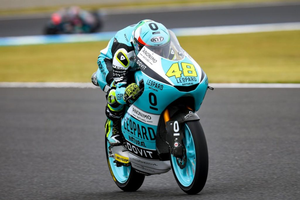 Moto3 | GP Giappone: Lorenzo Dalla Porta torna a vincere e ipoteca il mondiale