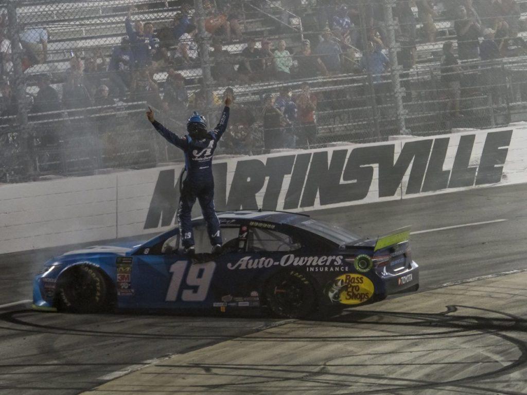 NASCAR fan sito di incontri