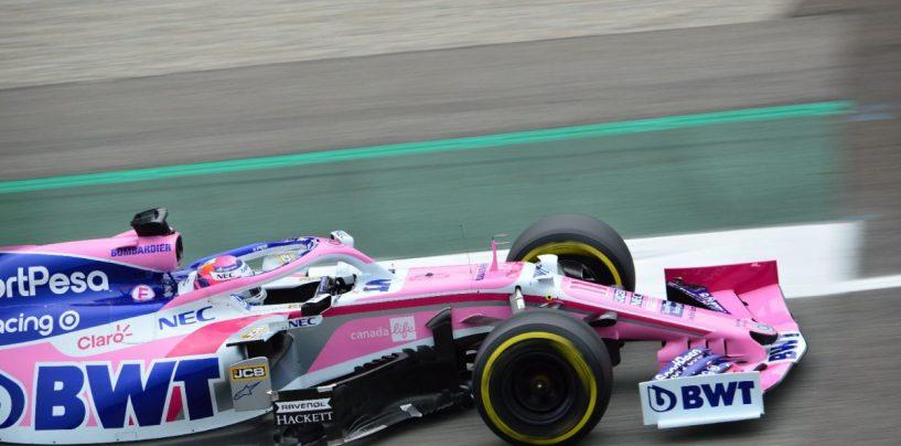 """<span class=""""entry-title-primary"""">F1   GP Giappone, giallo timing. La classifica è al 52° giro, Perez mantiene la nona posizione</span> <span class=""""entry-subtitle"""">Per errore il segnale di gara finita è apparso sui timing un giro prima della fine</span>"""