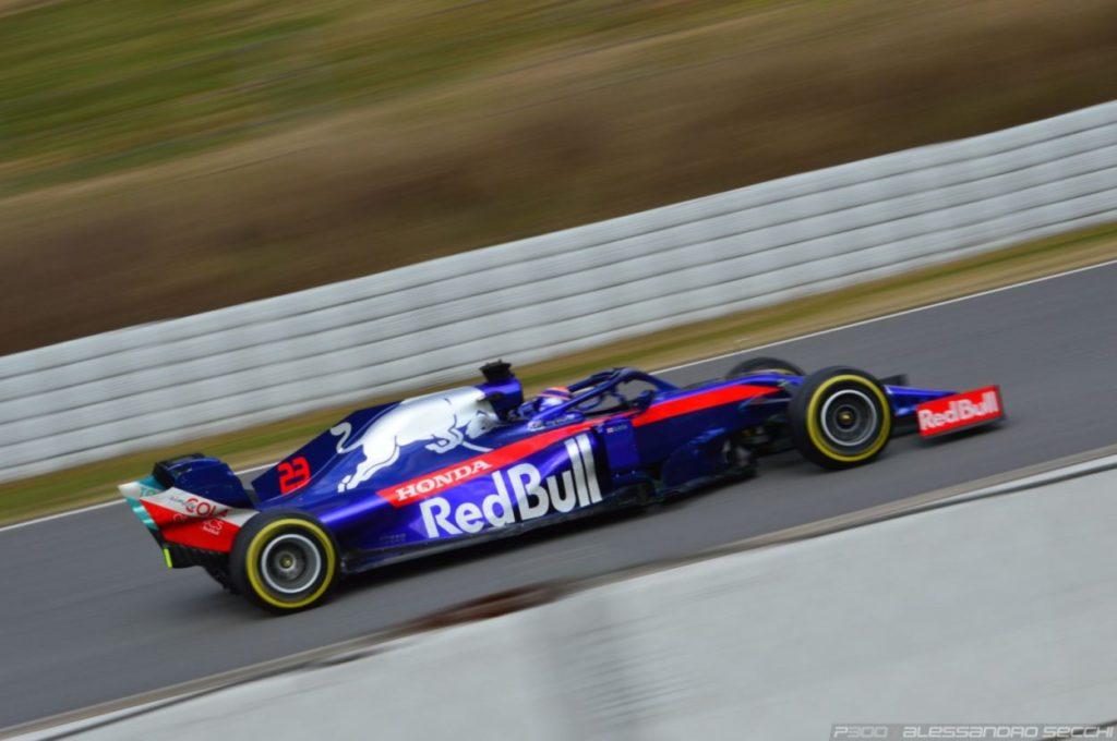 F1 | Approvato il cambio nome della Toro Rosso in Alpha Tauri per il 2020