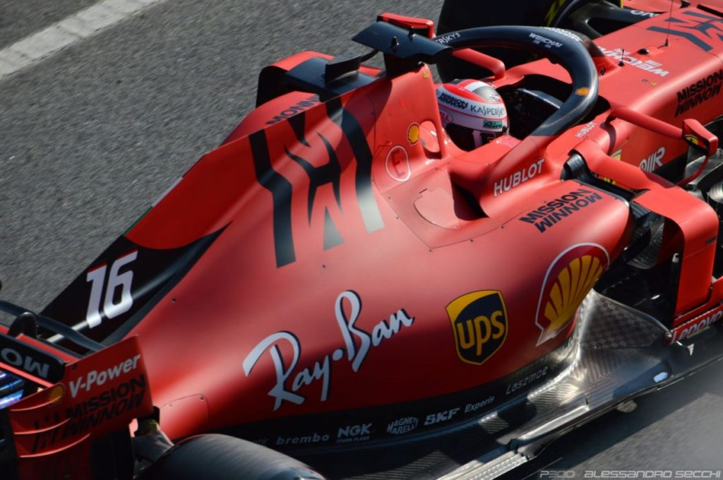 F1 | Il motore Ferrari sotto accusa per l'utilizzo dell'olio