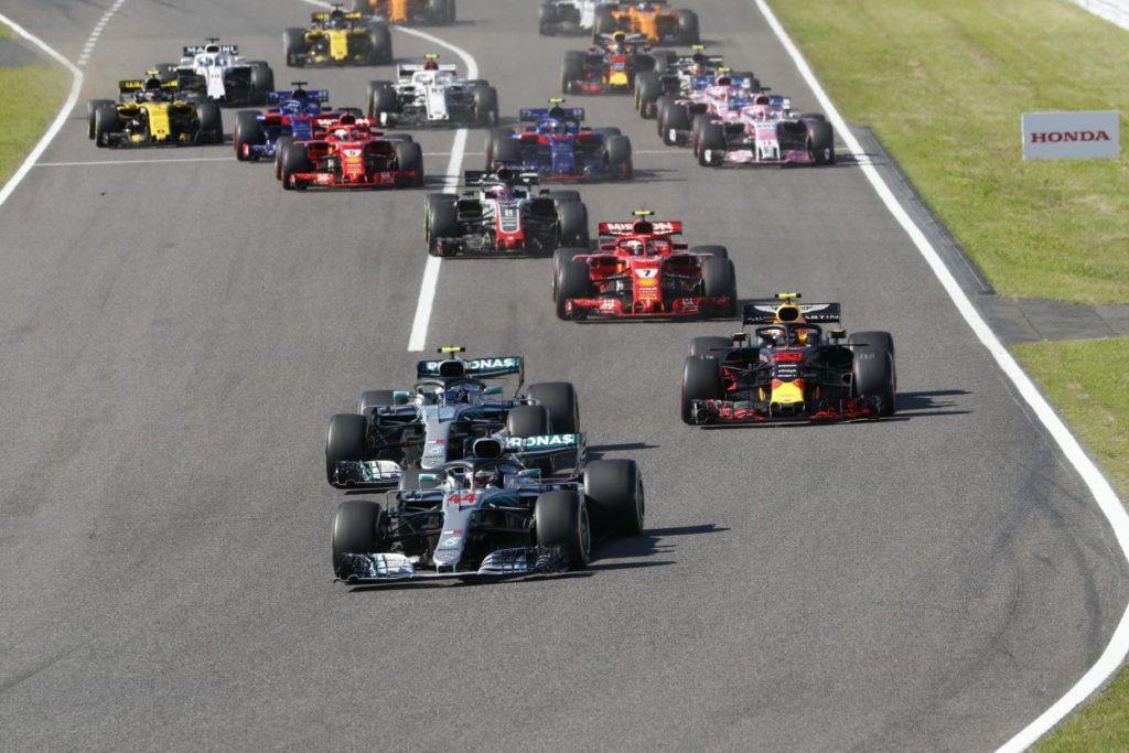 F1 | Gran Premio del Giappone 2019: anteprima, statistiche, record ed orari di Suzuka