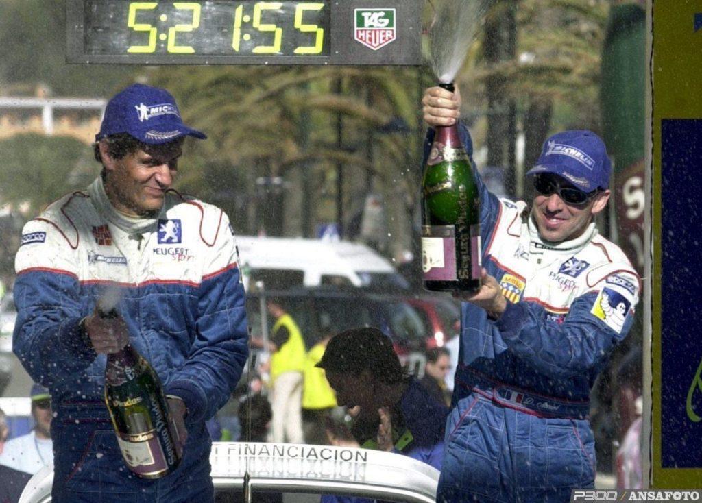 WRC | Catalunya 2001: l'ultima vittoria di Didier Auriol