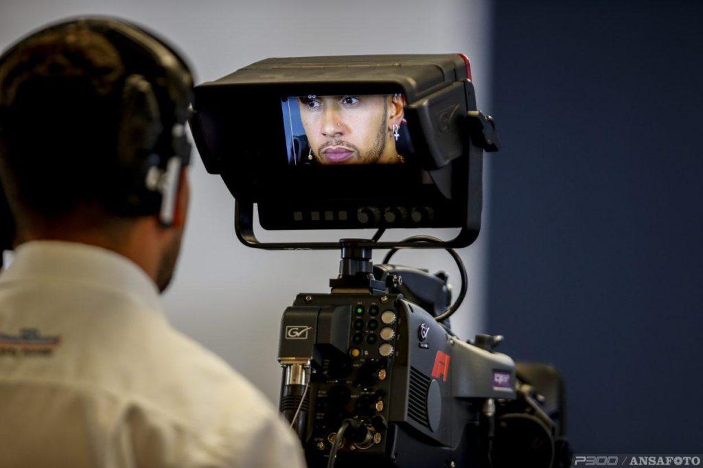 F1 | Il GP del Messico sarà trasmesso in streaming su Twitch