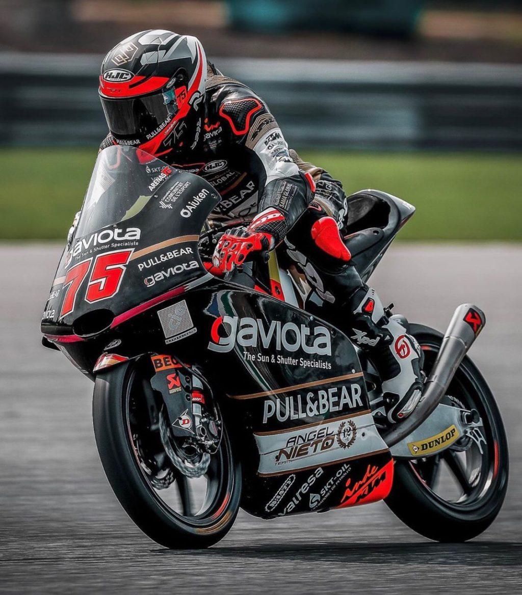 Moto3 | GP Thailandia: Albert Arenas vince, colpaccio di Dalla Porta per il mondiale