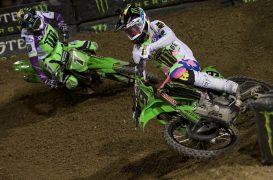 Supercross | Adam Cianciarulo vince la Monster Energy Cup 2019