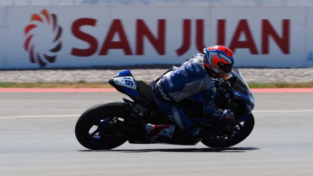GP Argentina, SSP600: Jules Cluzel vince di nuovo al Villicum