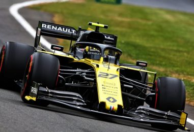 F1 | GP Giappone, reclamo Racing Point contro Renault per il sistema di bilanciamento freni