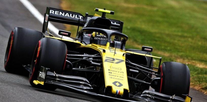 """<span class=""""entry-title-primary"""">F1   GP Giappone, reclamo Racing Point contro Renault per il sistema di bilanciamento freni</span> <span class=""""entry-subtitle"""">I rappresentanti dei team sono attesi dai commissari</span>"""