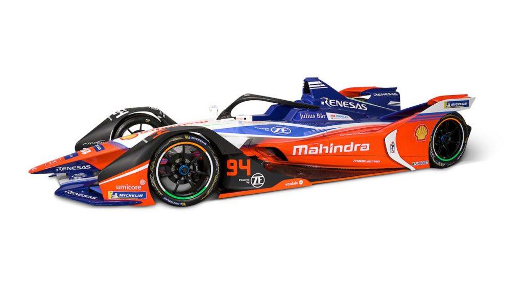 Formula E | Mahindra conferma Wehrlein e d'Ambrosio