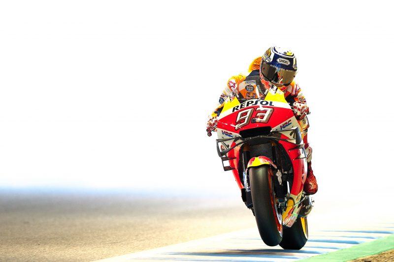 MotoGP | GP Giappone: Marc Márquez sfata il tabù del sabato di Motegi