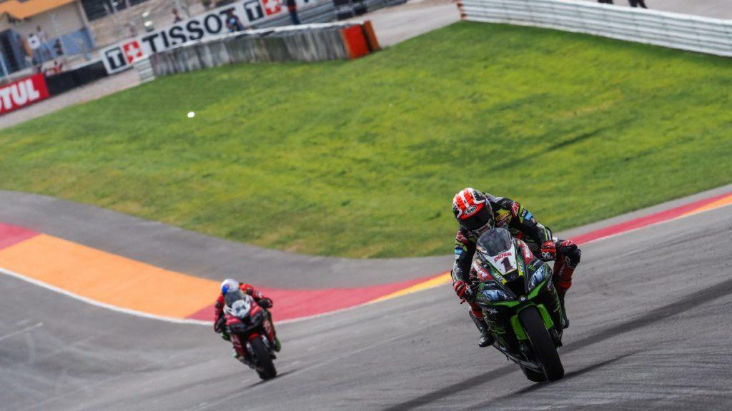 SBK | GP Argentina: Rea vince la Sprint Race, podio completato da Bautista e Razgatlioglu