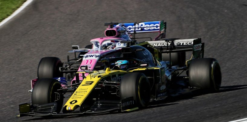 """<span class=""""entry-title-primary"""">F1   Renault rinuncia all'appello per la squalifica di Suzuka</span> <span class=""""entry-subtitle"""">Il team francese ribadisce, comunque, il suo rammarico per la decisione</span>"""