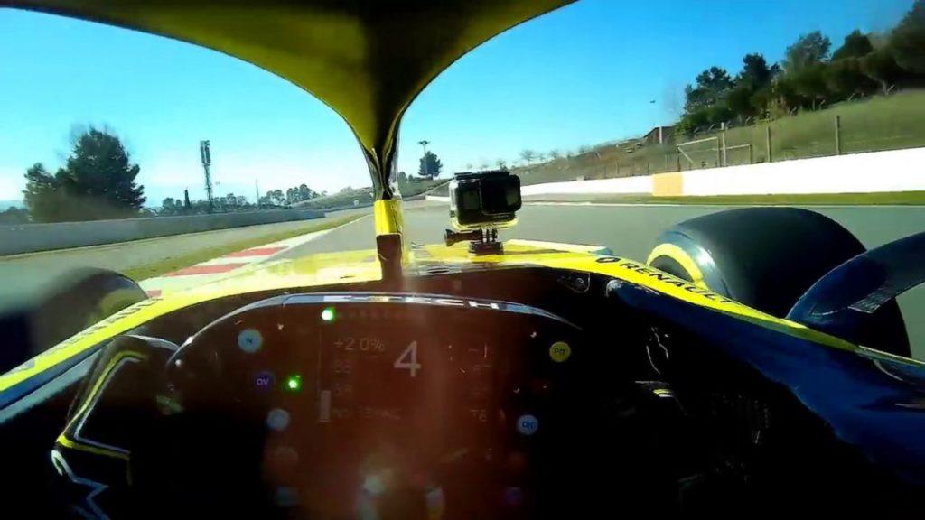 F1 | Il brake balance incriminato della Renault presente già da febbraio? 5