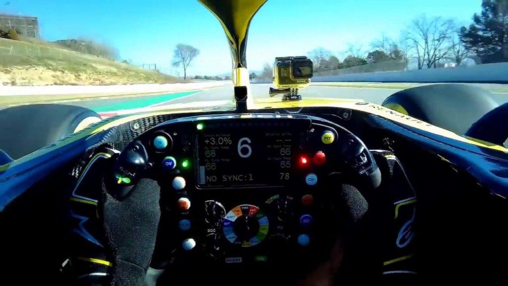 F1 | Il brake balance incriminato della Renault presente già da febbraio? 6