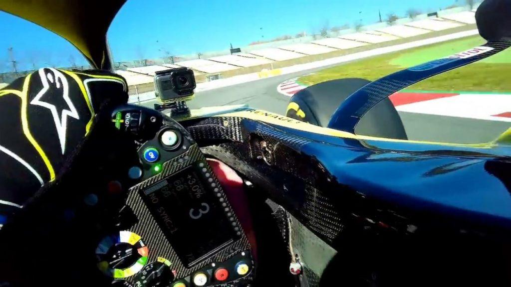 F1 | Il brake balance incriminato della Renault presente già da febbraio? 7