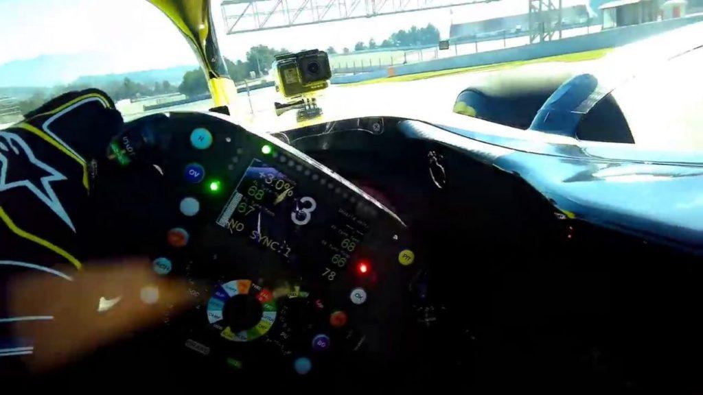 F1 | Il brake balance incriminato della Renault presente già da febbraio? 8