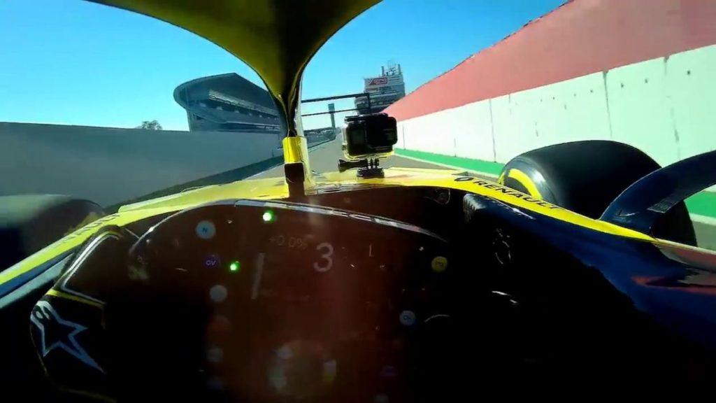 F1 | Il brake balance incriminato della Renault presente già da febbraio? 9