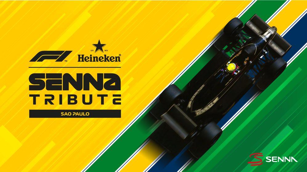 F1 | L'Ayrton Senna Tribute di San Paolo e la polemica sul n°11