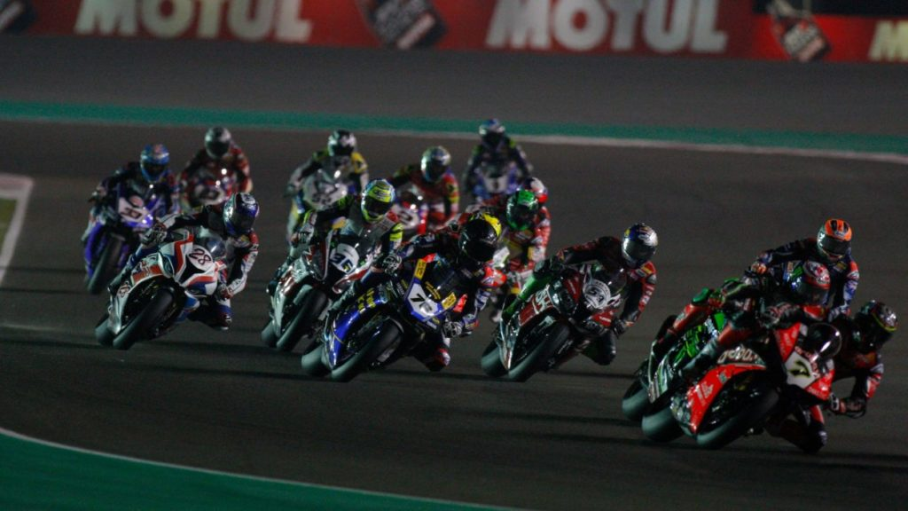 SBK | Pirelli sarà fornitore unico del campionato fino al 2023