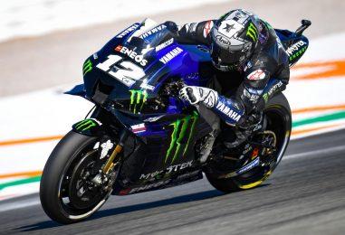 MotoGP | Test di Valencia pre-2020, sintesi della seconda giornata