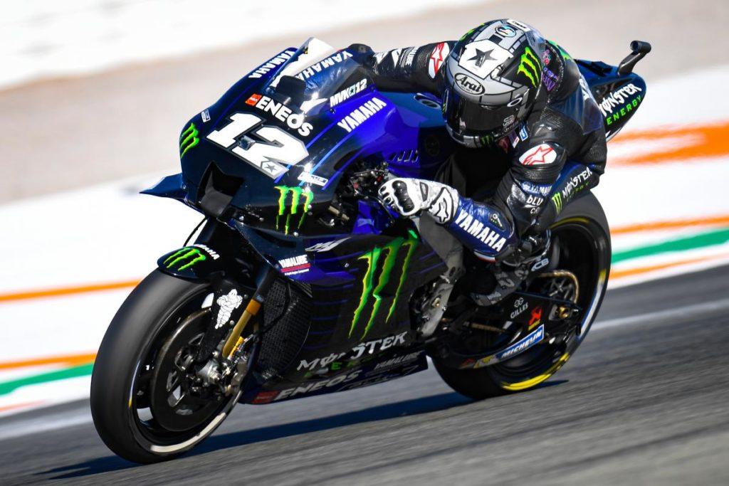 MotoGP   Test di Valencia pre-2020, sintesi della seconda giornata