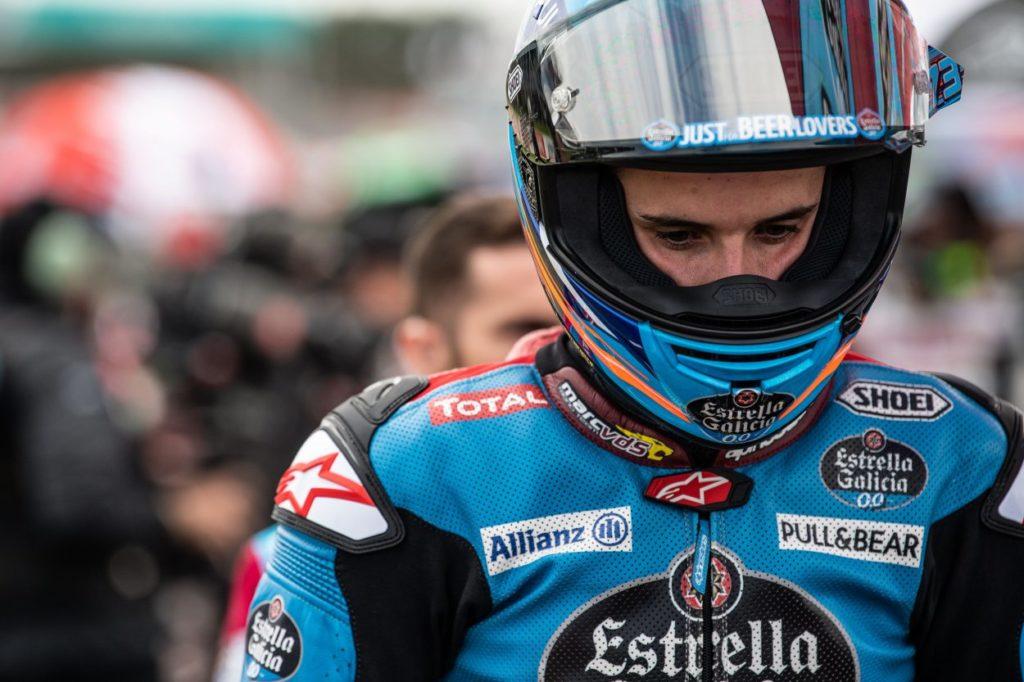 Moto2 | GP Malesia: Álex Márquez risponde alle critiche con la pole di Sepang