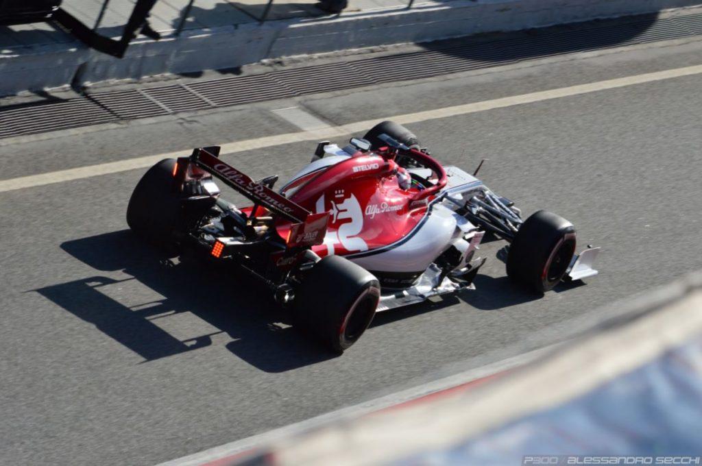 F1   Il Circus si pone l'obiettivo 'Zero Emissioni' entro il 2030