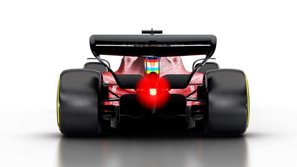 F1   2021, regolamento tecnico rivisto. La storia, la struttura e le novità 7