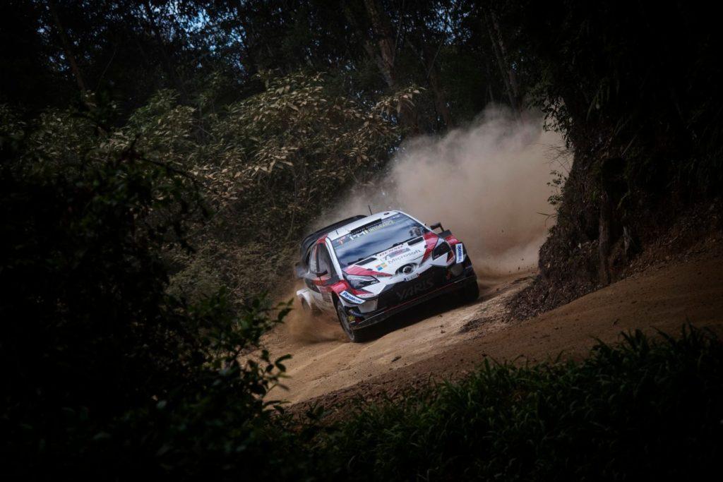WRC | Cancellato il Rally d'Australia 2019