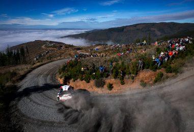 WRC | Cancellato il Rally del Cile 2020
