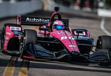 Indycar | Harvey e Meyer-Shank Racing disputeranno l'intero campionato 2020