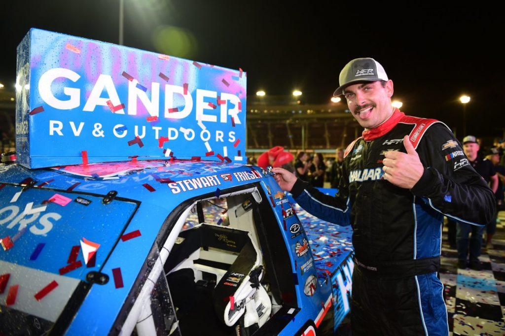 NASCAR | Truck Series: Friesen vince a Phoenix e si qualifica per Homestead
