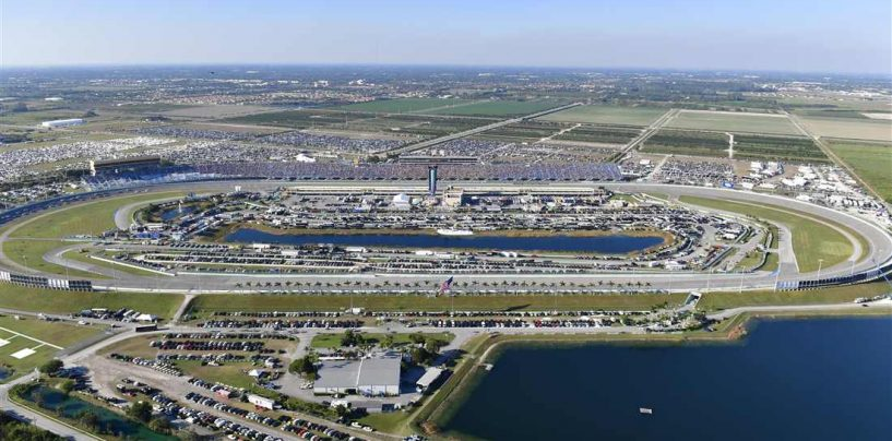 """<span class=""""entry-title-primary"""">NASCAR   Miami-Homestead 2019   Anteprima</span> <span class=""""entry-subtitle"""">Il Joe Gibbs Racing dominatore della stagione con Hamlin, Truex e Ky.Busch contro Harvick. Chi vincerà?</span>"""
