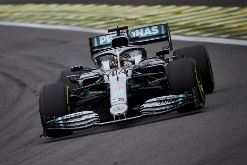 F1 | GP Brasile, FP3: Hamilton in testa su Verstappen e le Ferrari