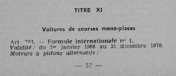 F1   2021, regolamento tecnico rivisto. La storia, la struttura e le novità 1