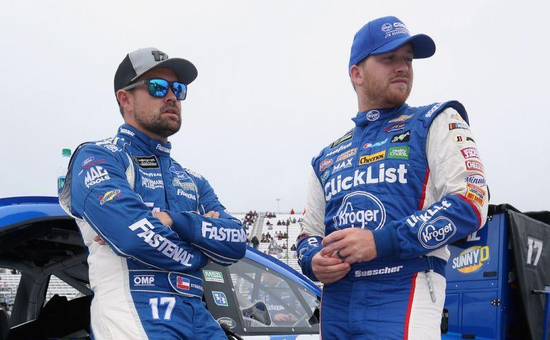 NASCAR | Il punto sul mercato 2020: passaggio di consegne 2