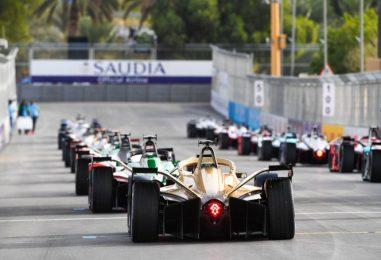 Formula E | Gara 2 ad Ad-Diriyah stravolta dalle penalità post gara
