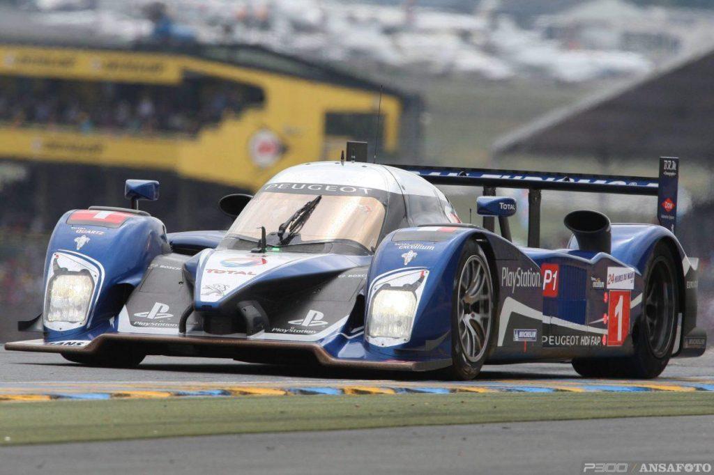 WEC | Peugeot entra nel mondiale endurance dal 2022