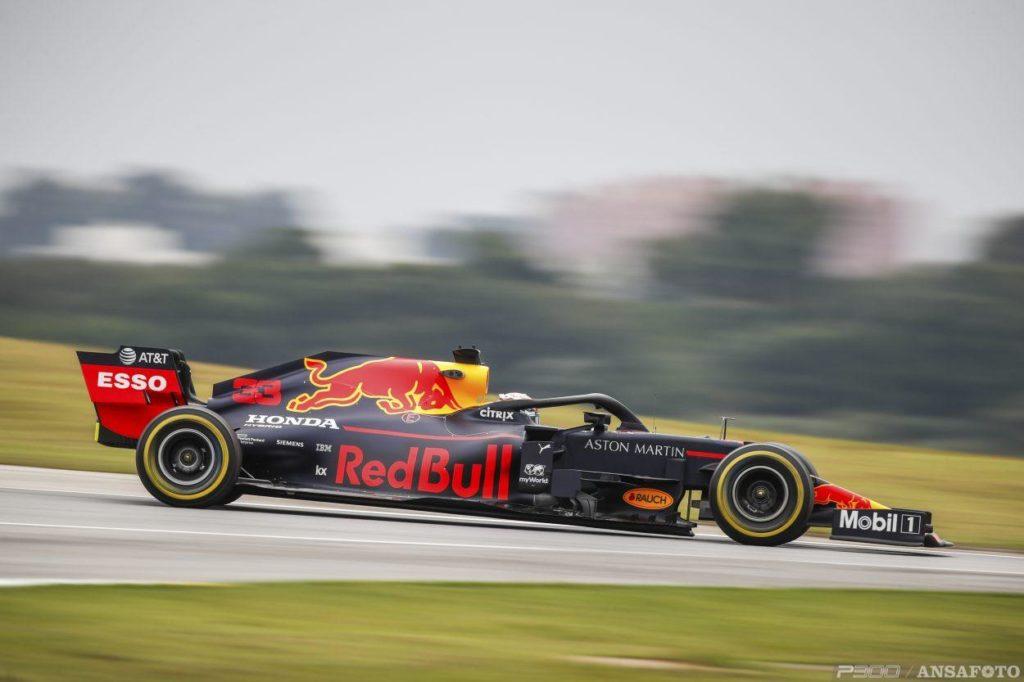 F1 | GP Brasile: seconda pole in carriera per Verstappen, davanti a Vettel