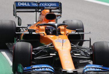 F1 | GP Brasile: penalizzato Hamilton, Carlos Sainz 3° con la McLaren!