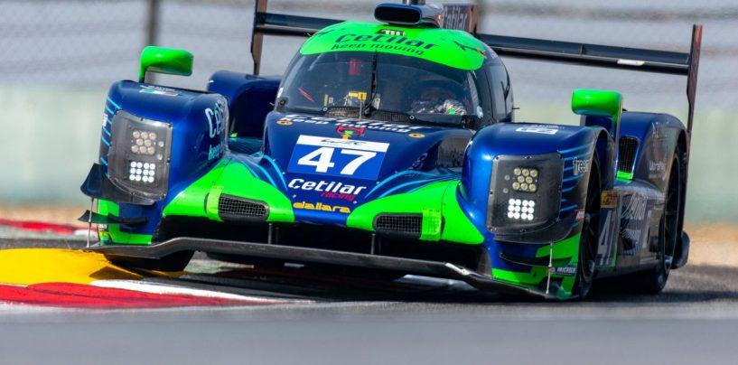 """<span class=""""entry-title-primary"""">Settimo posto in classe LMP2 a Shanghai per Cetilar Racing</span> <span class=""""entry-subtitle"""">La Dallara #47 del team italiano al traguardo per la terza volta di fila</span>"""