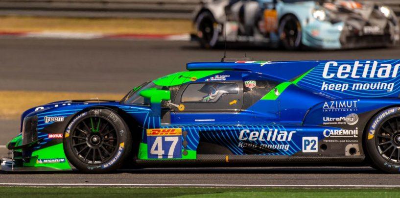 """<span class=""""entry-title-primary"""">Miglior qualifica della stagione per Cetilar Racing a Shanghai</span> <span class=""""entry-subtitle"""">La Dallara #47 partirà dalla terza fila</span>"""
