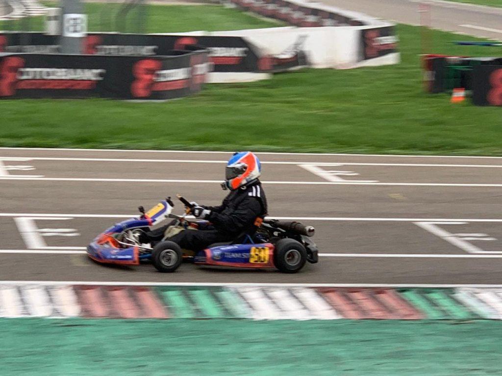 CEBI Campione Kartsport Circuit 2019 con Matteo Cocciolo 3