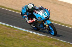 Moto3 | GP Comunità Valenciana: Sergio Garcia vince l'ultima gara dell'anno