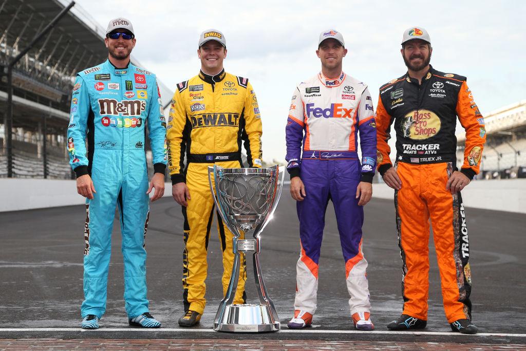 NASCAR | Il punto sul mercato 2020: passaggio di consegne 1
