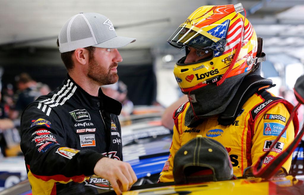 NASCAR | Il punto sul mercato 2020: passaggio di consegne 3