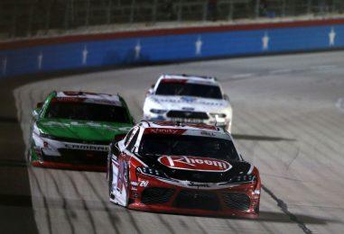 NASCAR | Il punto sul mercato 2020: passaggio di consegne