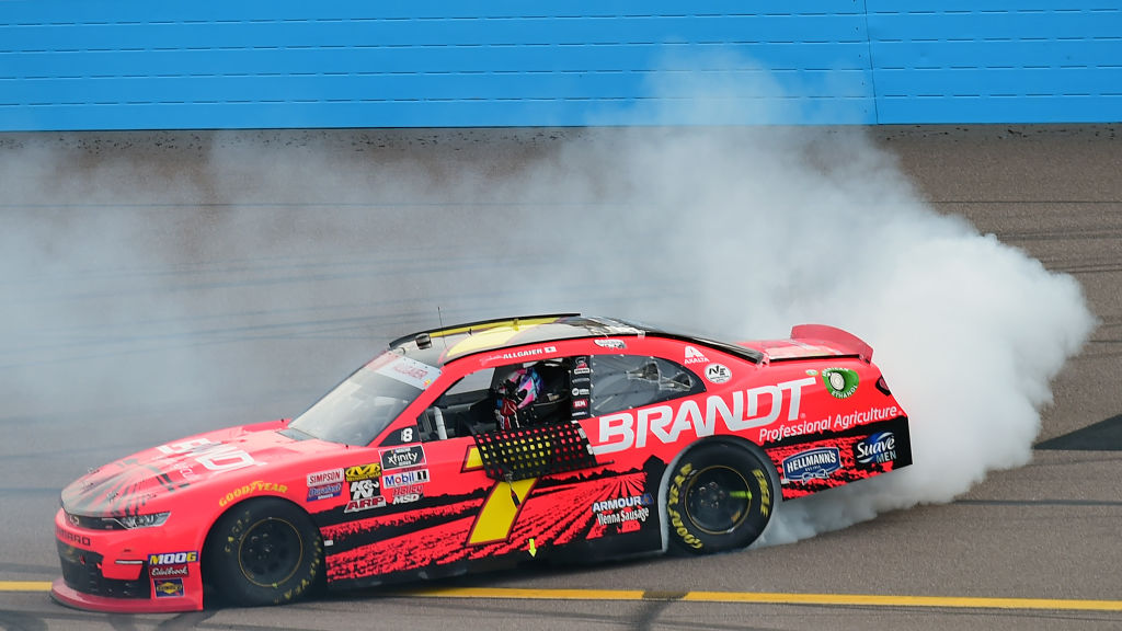 NASCAR | Xfinity Series: Allgaier torna alla vittoria a Phoenix